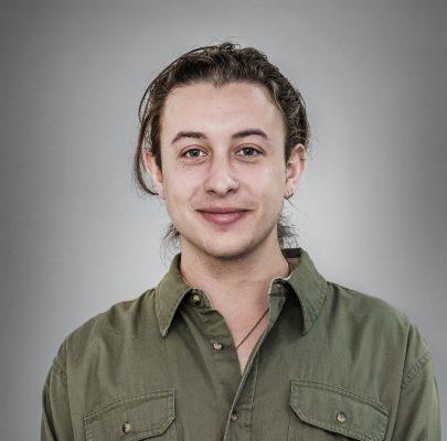 Ezra Rollinson